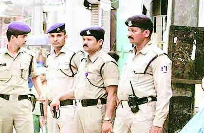 10 फीसदी महंगी हुई निजी पुलिस सुरक्षा