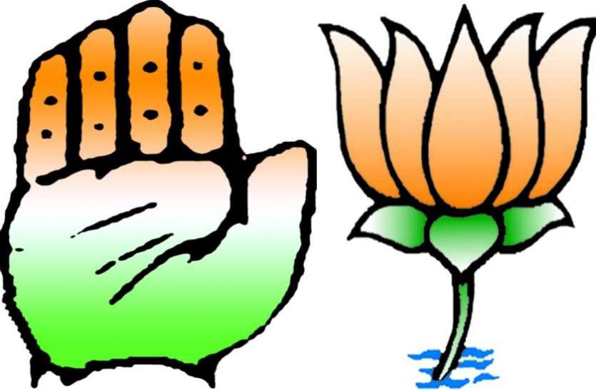 भाजपा-कांग्रेस ने कार्यकर्ताओं के चाय-नाश्ते पर खर्च किए50 से55 हजार रुपए