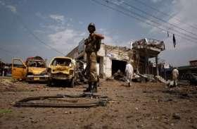 अफगानिस्तान में लैंडमाइन ब्लास्ट, 7 बच्चों की मौत