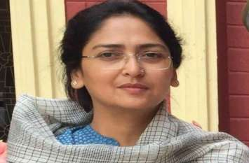 भोपाल के लोगों को  दिग्विजय सिंह की पत्नी अमृता राय की इमोशनल चिट्ठी, बताया शादी के बाद क्या कहा था उनके पति ने