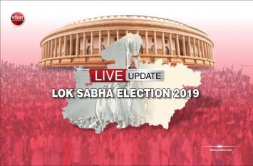 Voting Update@5: संतकबीरनगर-बस्ती में मतदान प्रतिशत पचासा पार, डुमरियागंज में महज 46.40 प्रतिशत मतदान