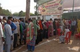 प्रतापगढ़ लोकसभा सीट पर 53.20 फीसदी वोटिंग, चुनाव के बाद प्रत्याशियों ने किया यह दावा