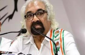 सैम पित्रोदा की माफी के बाद भाजपा ने खेला ये बड़ा दांव, देखें वीडियो