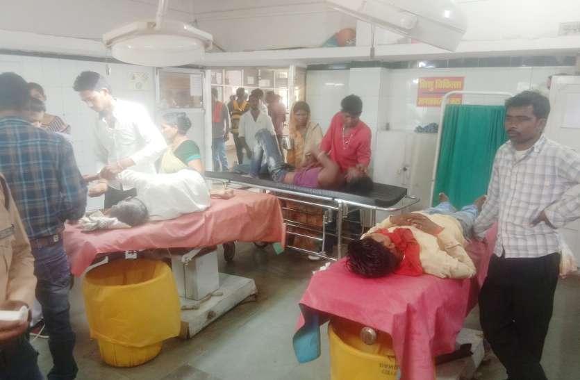 जिले के डॉक्टरों को रास नहीं आ रहा प्रदेश सरकार का फरमान, ओपीडी का समय 9 से 4 बजे तक: मरीज खुश पर डॉक्टर बोले पूरे देश में नहीं ऐसा नियम