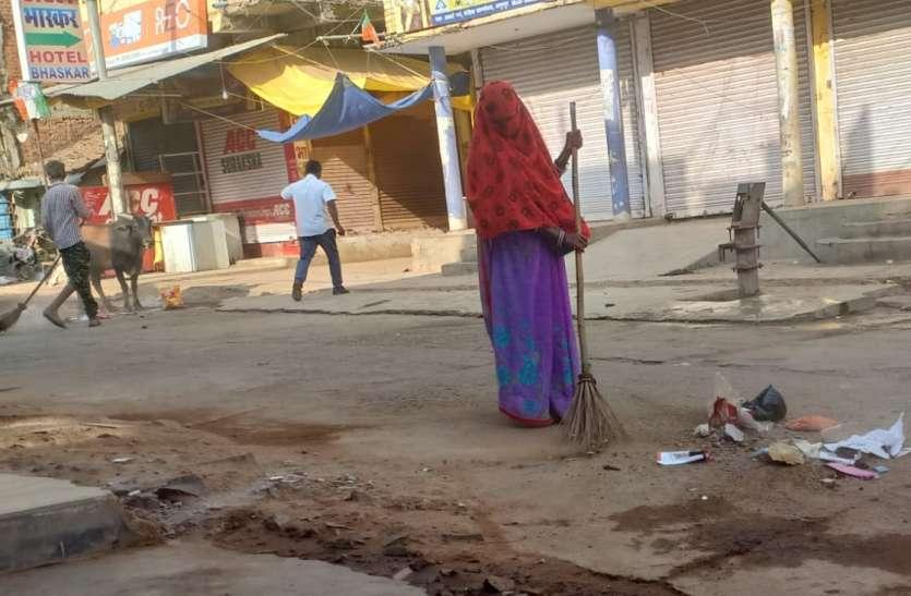 अनूपपुर को कचरे से राहत: सफाईकर्मियों को रविवार को नहीं मिलेगी सामूहिक एकदिवसीय अवकाश, नए आदेश वापस