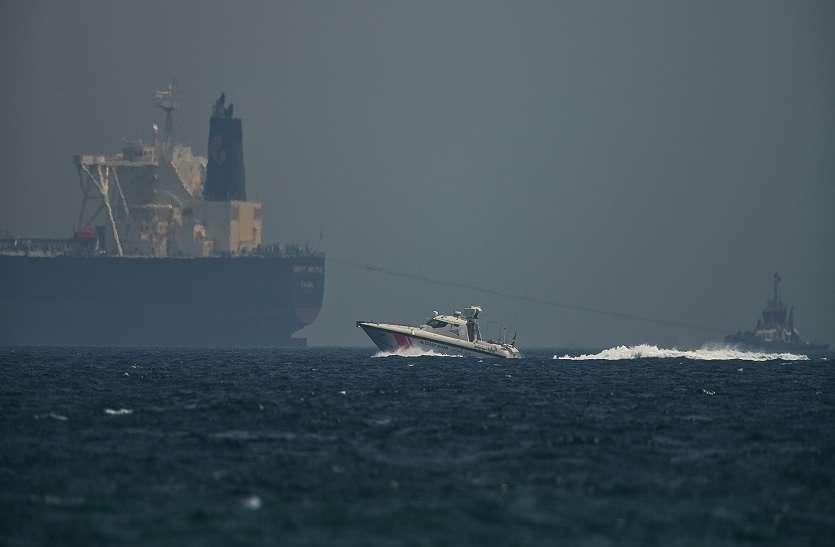 सऊदी अरब के तेल टैंकरों पर यूएई तट के पास हमला,  ईरान और अमरीका ने एक-दूसरे पर लगाए आरोप