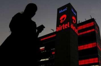 Airtel के 249 के रिचार्ज पर मिलेगा चार लाख का बीमा, HDFC से हुआ करार