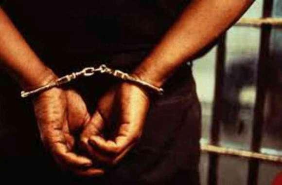सुन्दराय कॉलोनी में लूट की वारदात को अंजाम देने वाले चोर गिरफ्त में