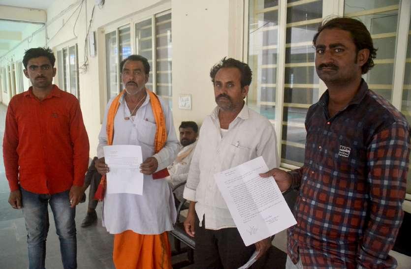 फर्जी वोटिंग न करने देने पर विधायक के बेटे ने भाजपा एजेंटों से की मारपीट