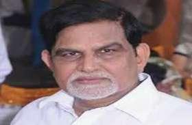 सामूहिक हत्याकांड आरोपी बीजेपी विधायक अशोक चंदेल ने कोर्ट में किया सरेंडर