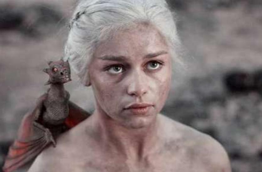 GOT: पांचवे एपिसोड में शहर पर बरपा ड्रैगन का कहर, बन रहे फनी मीम्स, किरदारों की मौत से फैंस हुए निराश