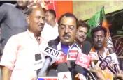 डिप्टी सीएम केशव प्रसाद मौर्या का बड़ा दावा, 23 मई को सपा, बसपा व कांग्रेस गई