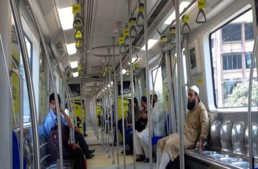 लखनऊ मेट्रो की इस खबर ने पैसेंजर्स के उड़ाये होश, सामने आया चौंकाने वाला मामला