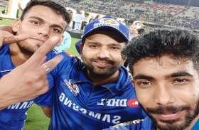 MI Vs CSK : सारे मैचों पर पड़ा फाइनल का रोमांच भारी, मुंबई ने 1 रन से चेन्नई को हरा चौथी बार ट्रॉफी की अपने नाम