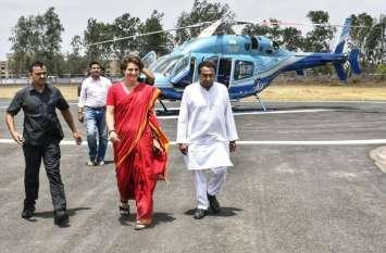 रायबरेली जाने से पहले प्रियंका गांधी को लेकर आई बड़ी खबर, इस वजह से नहीं कर पाएंगी ये काम