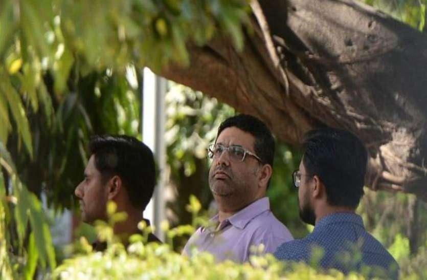 अगस्ता वेस्टलैंड मामला: अदालत ने 23 मई तक के लिए बढ़ाई सुशेन मोहन गुप्ता की न्यायिक हिरासत