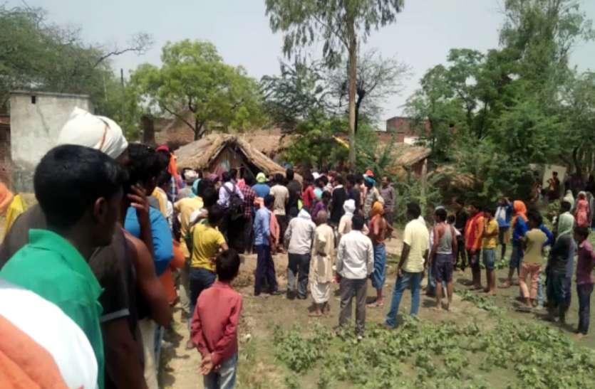 UP के गाजीपुर में कुएं से निकली जहरीली गैस, चार मजदूरों की मौत