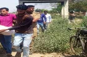 भाजपा जिलाध्यक्ष ने कब्र से निकलवाया मासूम का शव, जानिए क्यों