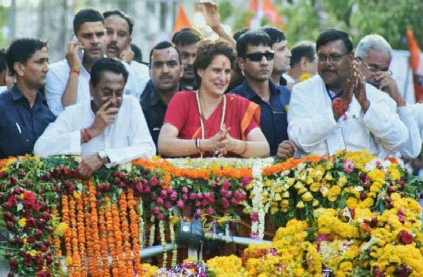 मुख्यमंत्री बोले - मोदी जी के पास 140 घंटे, जितना चाहे बोल लें झूठ, अब इंदौर चलाएगा भोपाल को