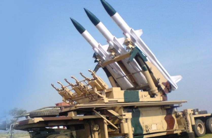 DRDO के आकाश एयर डिफेंस मिसाइल सिस्टम को हासिल करने में जुटे इतने सारे देश