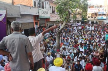 देश को जानबूझ कर 70 वर्षों तक गरीब रखा गया-अरविन्द केजरीवाल