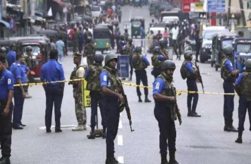 श्रीलंका: प्रशासन ने आंशिक रूप से कर्फ्यू हटाया, मुस्लिम विरोधी दंगाईयों से सख्ती से निपटने के आदेश