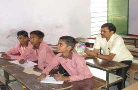 इस आईएएस को क्लास में अचानक बैठे देखकर सहमे बच्चे, फिर जो हुआ उसके बाद बजने लगीं तालियां