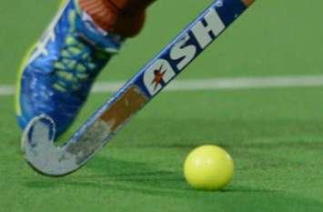 हॉकी : स्पेन होने वाले टूर्नामेंट के लिए भारतीय अंडर-21 टीम की घोषणा, मनदीप मोर को मिली कप्तानी