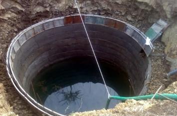 झारखंड:मनरेगा के तहत हो रहे कुआं निर्माण में सुरक्षा मानको की अनदेखी,एक सप्ताह में दो अलग-अलग घटनाओं में चार की मौत