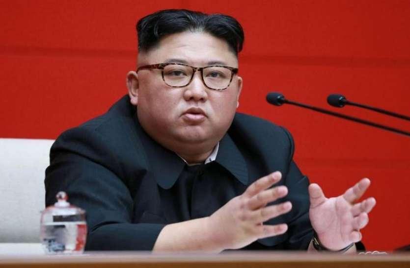उत्तर कोरिया दाने-दाने को मोहताज, संयुक्त राष्ट्र ने की दान करने की अपील
