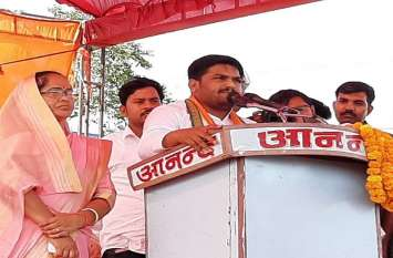 हार्दिक पटेल ने कहा, छठे चरण के चुनाव के बाद मोदी जी की हंसी गायब हो गई है
