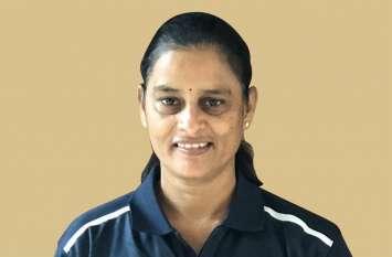 आईसीसी अंतरराष्ट्रीय पैनल में शामिल होने वाली भारत की लक्ष्मी बनीं पहली महिला मैच रेफरी