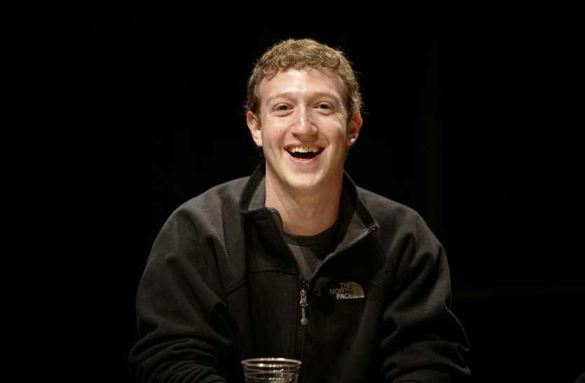 बर्थडे spl : मार्क जुकरबर्ग को है आंखों की बीमारी तभी फेसबुक के logo में है ये खास चीज, जानें उनसे जुड़ी ऐसी 10 दिलचस्प बातें