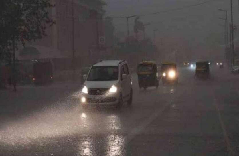 आज भी दिल्ली-एनसीआर पर मेहरबान रहेगा मौसम, पहाड़ी इलाकों में पूरे हफ्ते होगी बारिश और बर्फबारी