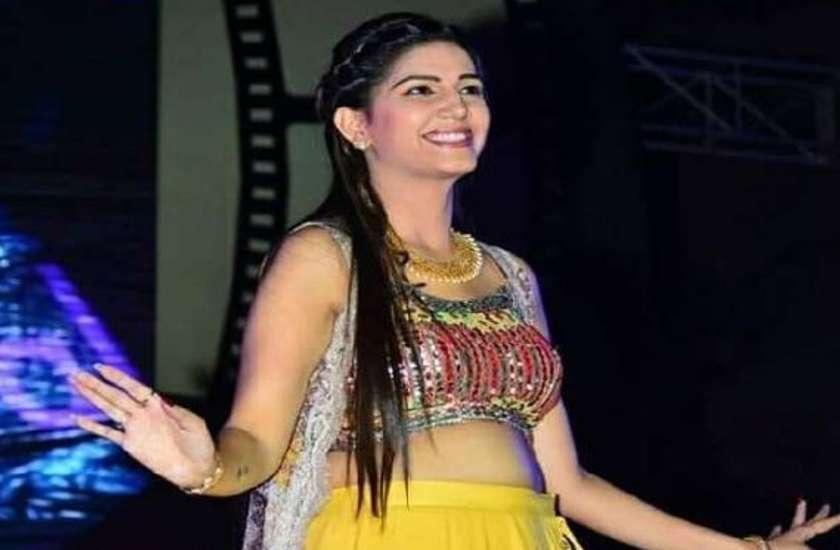 haryanvi-dancer-sapna-choudhary-new-dance-video-on-goli-chal-javegi