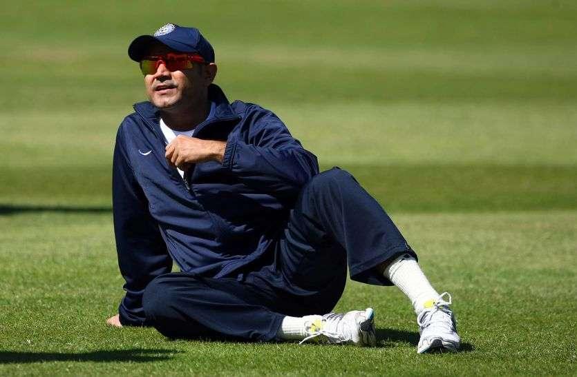 IPL 12 : अब वीरेंद्र सहवाग ने खिलाड़ियों दी देसी नामों वाली उपाधि, देसी नामों से सजे इन अवॉर्ड्स पर लोग ले रहे हैं मजे