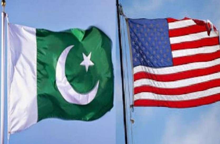अमरीका: ट्रंप प्रशासन 70 से अधिक अवैध पाकिस्तानी नागरिकों को भेजेगा वापस