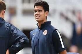 मुंबई टी20 लीग में अर्जुन तेंदुलकर का डेब्यू, पापा सचिन के साथ ही बन गया गजब का संयोग