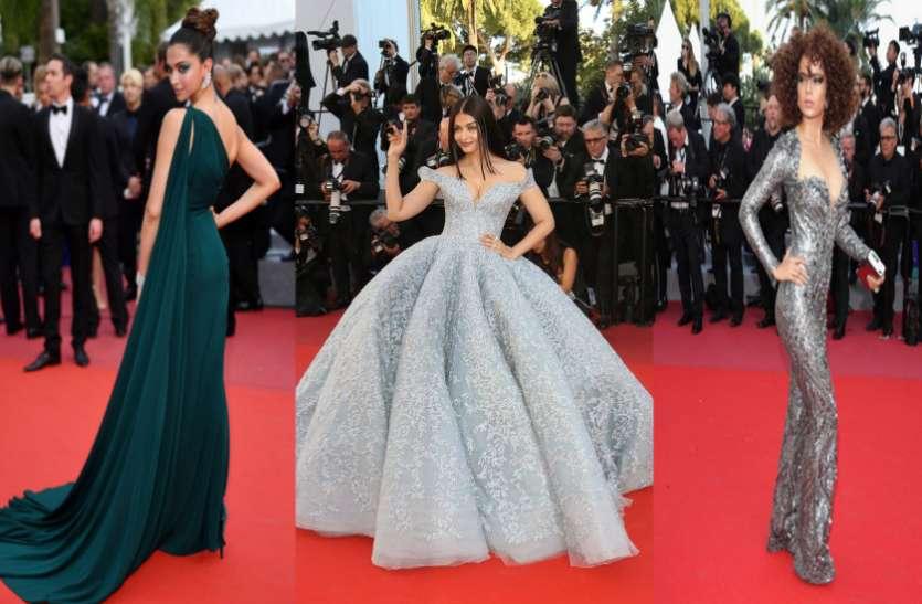 Cannes Film Festival 2019 :इस साल ये 7 बॅालीवुड एक्ट्रेसेस रेड कार्पेट पर बिखेरेंगी हुस्न के जलवे, जानें किस तारीख को करेंगी वॅाक