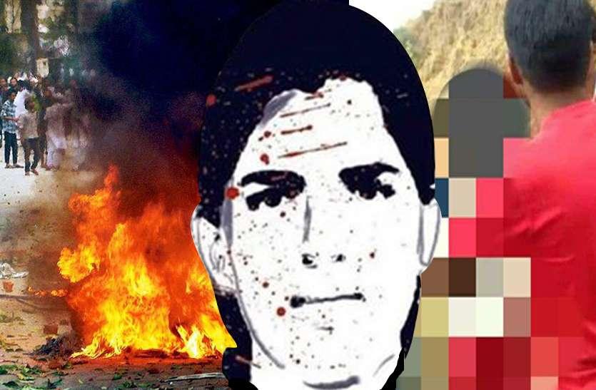 गोपालगढ़ दंगा, डेल्टा मेघवाल या फिर थानागाजी गैंगरेप, जब भी प्रदेश में हुआ बड़ा विवाद, पहुंचे राहुल