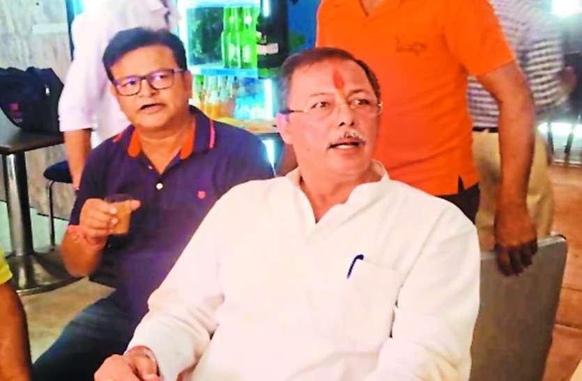 इस बार कांग्रेस मजबूत, मध्यप्रदेश में भाजपा से ज्यादा सीटें लाएंगे हम : अजय सिंह