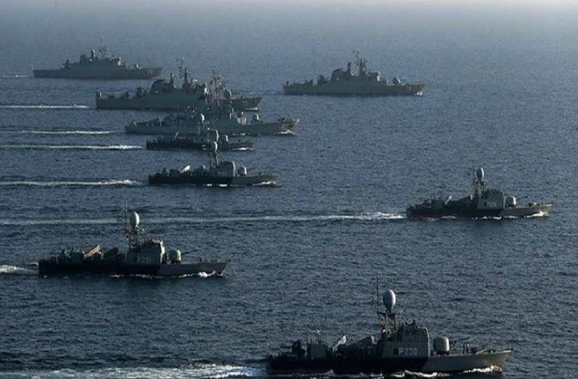 ईरान के कब्जे में ब्रिटेन का तेल टैंकर, चालक दल के 23 सदस्यों में कई भारतीय