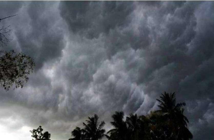 बुरी खबर: अलनीनो के असर से मानसून में होगा बड़ा बदलाव, इस साल 50 फीसदी कम होगी बारिश