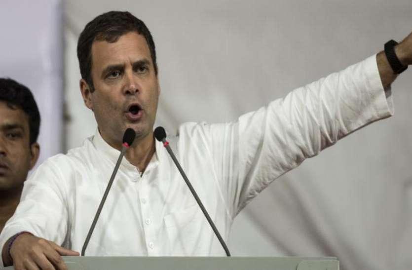 'कभी पूर्व पीएम मनमोहन का मजाक उड़ाते थे मोदी, आज देश उनका उड़ा रहा मजाक'- राहुल