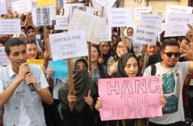 हाईकोर्ट ने लिया बांदीपोरा दुष्कर्म मामले का संज्ञान,पुलिस से शुक्रवार तक मांगी स्टेट्स रिपोर्ट