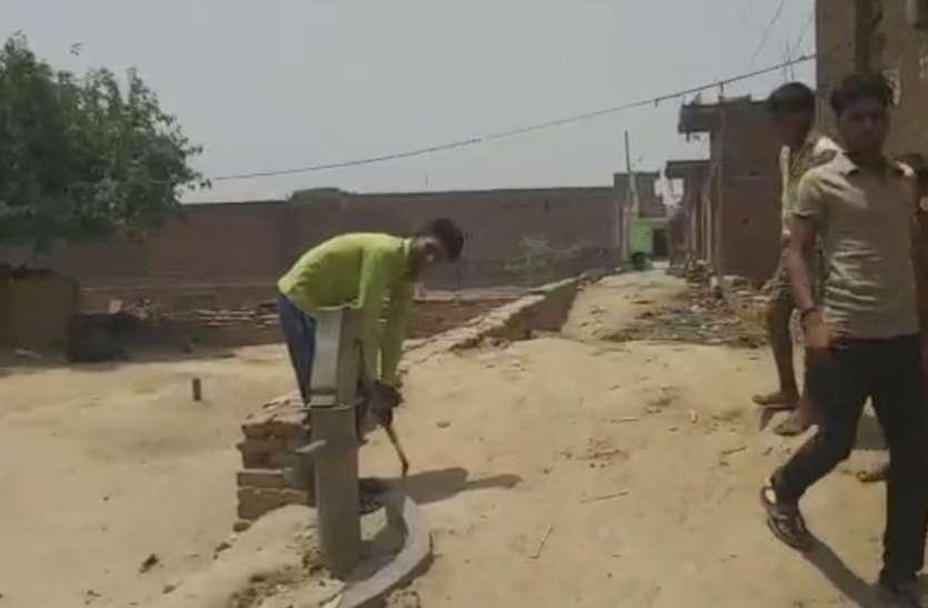 VIDEO: माया, अखिलेश, योगी और मोदी भी नहीं कर सके करिश्मा, फिरोजाबाद के इस क्षेत्र में आओगे तब पता चलेगा, जानिए क्या है पूरा मामला