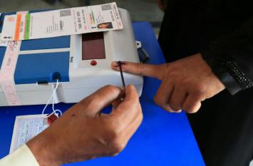 झारखंड में चौथे चरण के कुल मतदाताओं में 55.5 प्रतिशत की उम्र 40 साल से कम