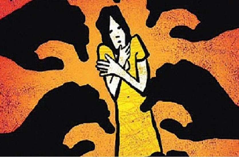 बच्चे के यौन उत्पीडऩ के आरोप में ऑटो चालक गिरफ्तार