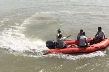 ओपीएफ में तैयार होंगी असम पुलिस के लिए बोट