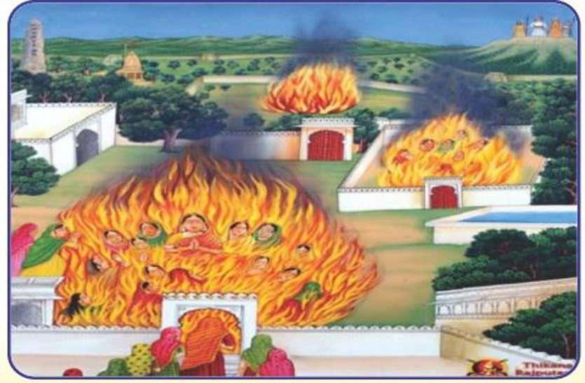 इंदौर तक पहुंची जौहर की आग, पूर्व मंत्री ने उठाए थानागाजी से लेकर वीर सावरकर तक के मुद्दे